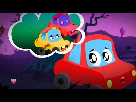 Хэллоуин возвращается | Хэллоуин песни для детей | Halloween is Back | Kids Halloween Song