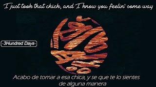 Nav Some Way Ft The Weeknd Español Inglés