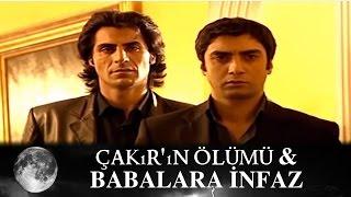 Süleyman Çakır'ın Ölümü ve Polat Alemdar'ın Babaları İnfaz Etmesi - Kurtlar Vadisi 45.Bölüm