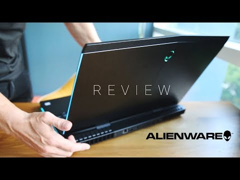 ALIENWARE 17 R5 REVIEW | VRAYSCHOOL