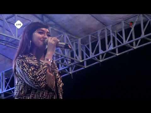 POLISI   Jihan Audy live SPN Mojokerto