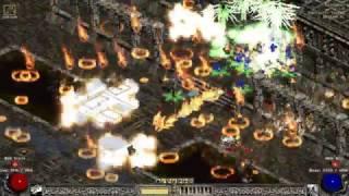 [Один из лучших билдов для новичков] - Diablo 2 Median XL Ultimative XVI