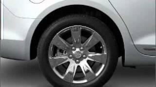 2010 Buick LaCrosse - Buford GA