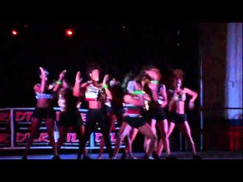 PANIC 2000 in DANCEOFF 2011