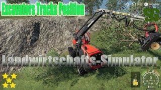 "[""Farming"", ""Simulator"", ""LS19"", ""Modvorstellung"", ""Landwirtschafts-Simulator"", ""Excavators Tracks Position""]"