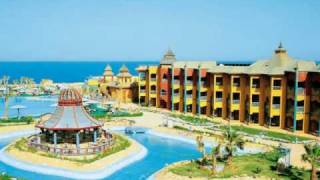marsa alam 5 hotel dreams beach resort agypten