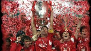 CAMPEONES, CAMPEONES - full song
