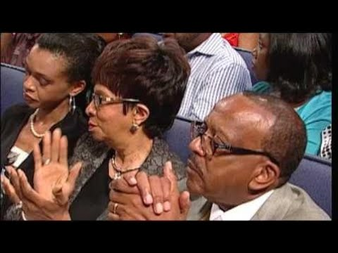 DrCreflo Dollar Sermon 2017 HOW TO PRAY IN THE NEW COVENANT PART 2