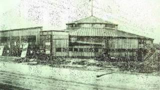 Старая старая Пермь