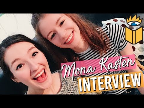 INTERVIEW mit MONA KASTEN & LYX-CHALLENGE! // Save Me Q&A  // LBM18