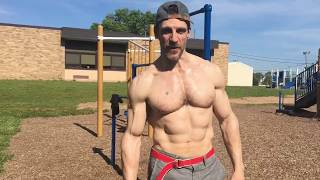 How to get ripped six pack Abs, Best Abs Exercise