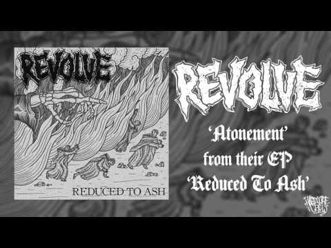 REVOLVE 'Reduced To Ash' (Full Stream) [HQ]