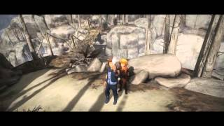 Brothers - A Tale of Two Sons - Launch Trailer