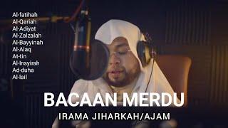 Murottal Alquran Merdu _ Maqam Jiharkah _ Abdul Karim Al Makki