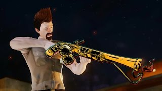 The 6 Must-Have Weapons in Sunset Overdrive