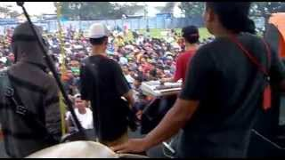 GUELALI Intro monkey boots + trully kawan (cover)