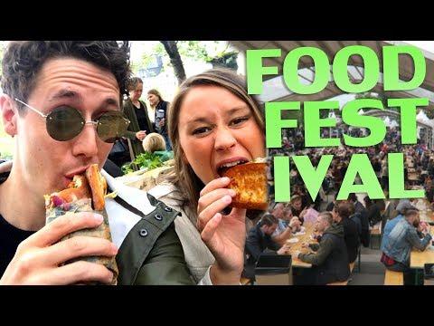 ♥ FOOD FESTIVAL - Sp4zie IRL