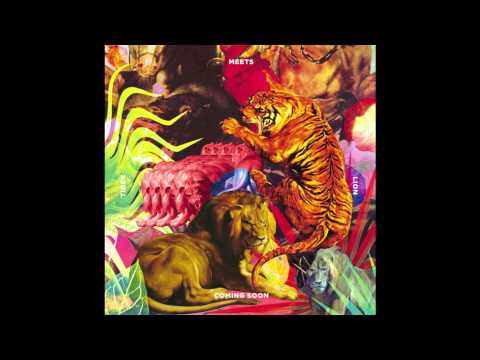 Coming Soon - Tiger Meets Lion