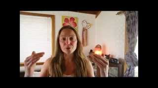 Body Tension and Emotional Release - Guided Visualization Meditation