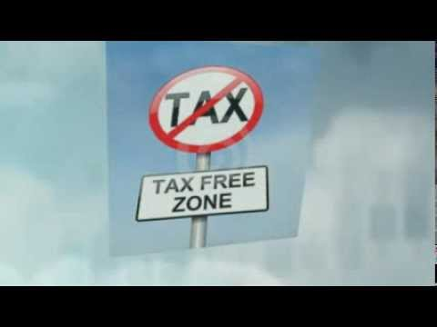 Forex tax free countries