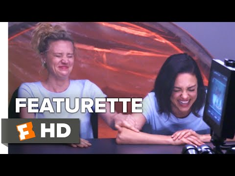 The Spy Who Dumped Me Featurette - Dynamic Duo (2018) | Movieclips Coming Soon