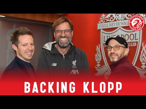 Backing Klopp: Liverpool's summer problem
