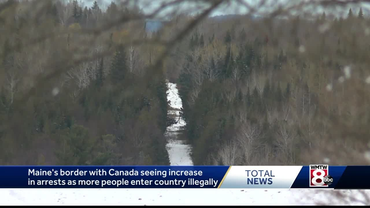 Border closures between Maine and Canada prove challenging for ...