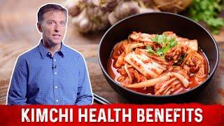 Kimchi (Food)