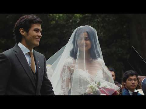 Anne Curtis and Erwan Heusaff's Full Wedding Ceremony