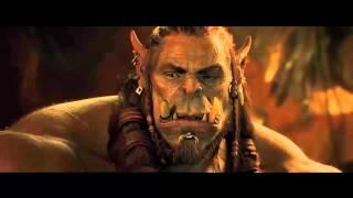 официальный трейлер фильма Варкрафт | trailer Warcraft