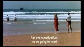Under the sand Charlotte Rampling Trailer