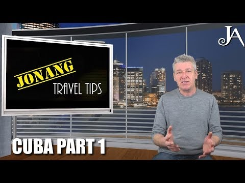 Travel Tips for UK visitors to Cuba (2018)