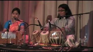 Indian Classical Tarana