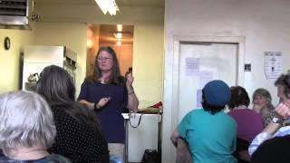 Roo Haven Farm Workshop (part 7)