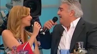 ΠΑΣΧΑΛΗΣ ΤΕΡΖΗΣ**ΑΦΙΕΡΩΜΑ [TV- ALPHA-2006] 2#