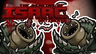 ROTGUT, THE COOLEST BOSS! - BINDING OF ISAAC ANTIBIRTH - Ep.10