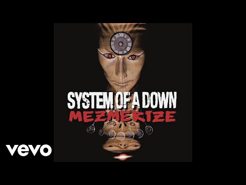 System Of A Down - Radio/Video (Official Audio)