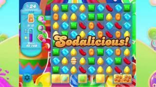 Candy Crush Soda Saga Level 858-859-860 ★★★