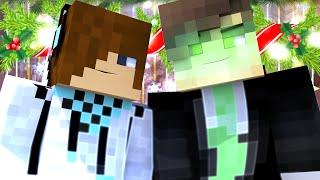 Ивангай и Лололошка Спасают новый год  [ Minecraft Machinima ]