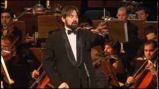 Viktor Korotich - Largo al factotum - Cavatina Figaro