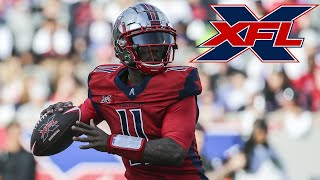 Best Moments of the 2020 XFL Season