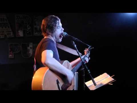 Dax Riggs - Been Smoking Too Long [Nick Drake cover] → Hit the Road Jack (Houston 03.07.15) HD