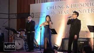 Violin and Beatboxing - Hong Kong - Neo Music Production