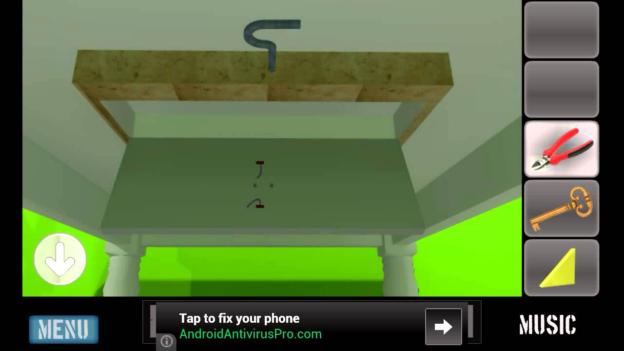 Escape The Bathroom Level 4 escape challenge - level 4 walkthrough - youtube