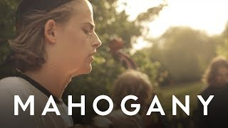 Blaenavon - Prague // Mahogany Session