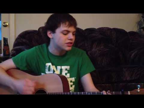 Back Then - Mike Jones (Acoustic Cover)
