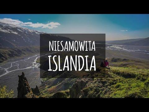 Niesamowita Islandia HD / Amazing Iceland HD (ENG)