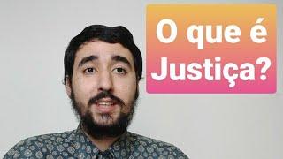 Justiça de Deus - Verdades Essenciais da Fé