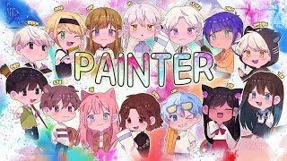 【한국어 자막】Halyosy - Paintër(페인터)…