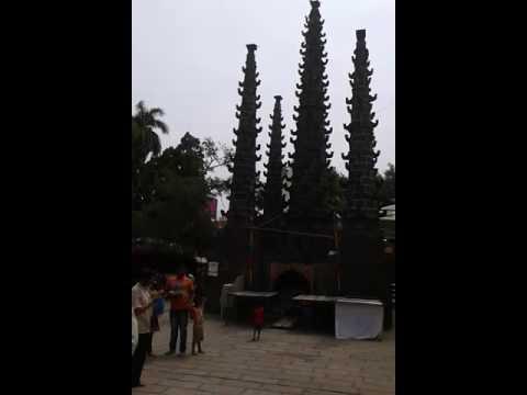 Kollapur mahalaksmi temple(17)